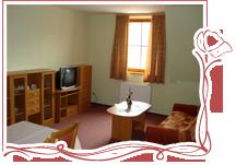 Ubytovanie v našich apartmánoch