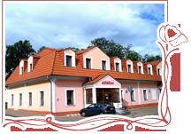 Penzión a Reštaurácia Červený Mak